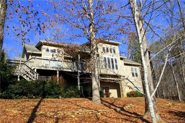 100 Hannah Drive, Mill Spring, NC 28756 (#3471265) :: Washburn Real Estate