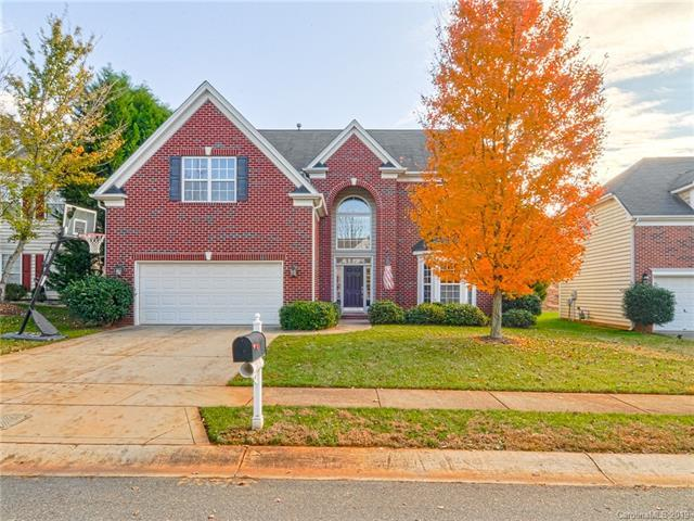 9818 Back Acre Drive, Charlotte, NC 28213 (#3471270) :: RE/MAX RESULTS