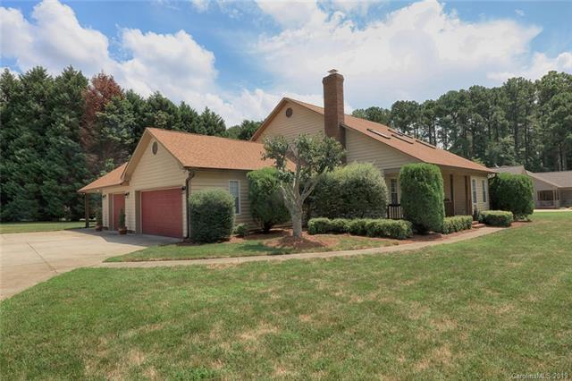 243 Yacht Road, Mooresville, NC 28117 (#3471271) :: Stephen Cooley Real Estate Group
