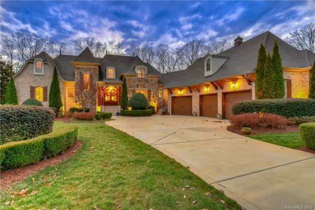 725 Beauhaven Lane, Waxhaw, NC 28173 (#3471275) :: RE/MAX RESULTS