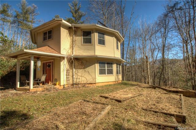 630 Rustic Heights Drive, Waynesville, NC 28785 (#3471306) :: Puffer Properties