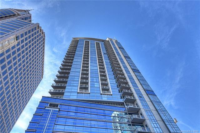 333 W Trade Street #500, Charlotte, NC 28202 (#3471317) :: MartinGroup Properties