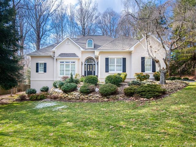121 Braeside Circle, Asheville, NC 28803 (#3471320) :: Zanthia Hastings Team