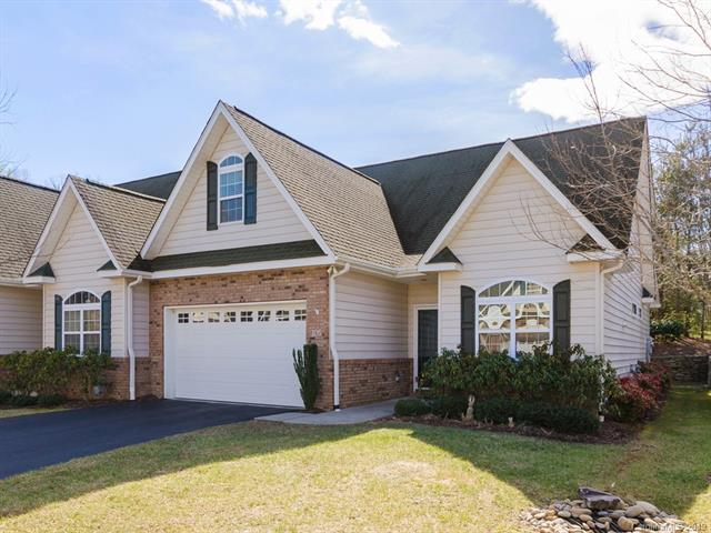 106 Victoria Park Drive, Hendersonville, NC 28792 (#3471325) :: Puffer Properties