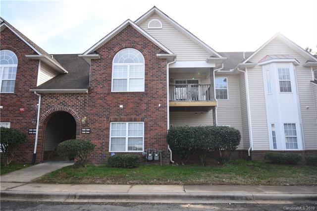 2560 Carya Pond Lane J, Charlotte, NC 28212 (#3471334) :: LePage Johnson Realty Group, LLC