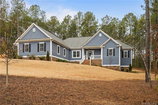 4156 Persimmon Road, Lancaster, SC 29720 (#3471341) :: Exit Mountain Realty
