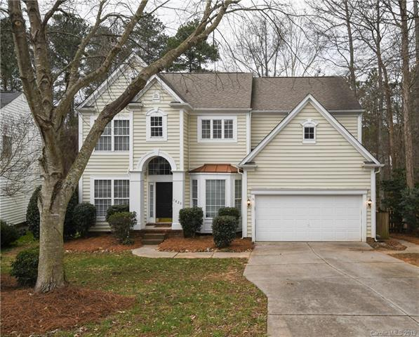 7820 Dunoon Lane, Charlotte, NC 28269 (#3471344) :: The Ramsey Group