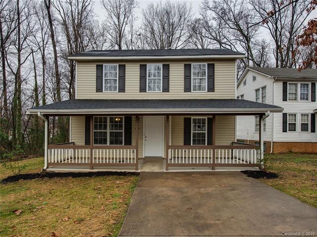 4919 Curtiswood Drive, Charlotte, NC 28213 (#3471350) :: SearchCharlotte.com