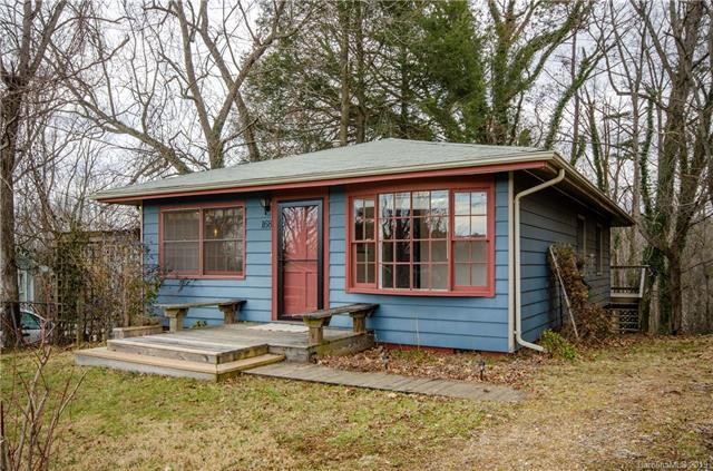 168 Courtland Place, Asheville, NC 28801 (#3471362) :: Puffer Properties