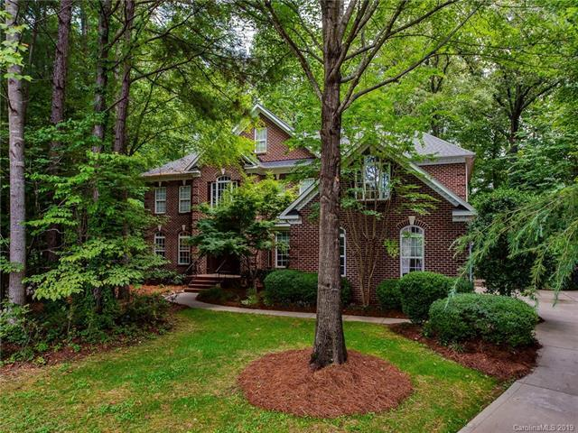 3109 Shady Knoll Court, Lake Wylie, SC 29710 (#3471363) :: Exit Realty Vistas