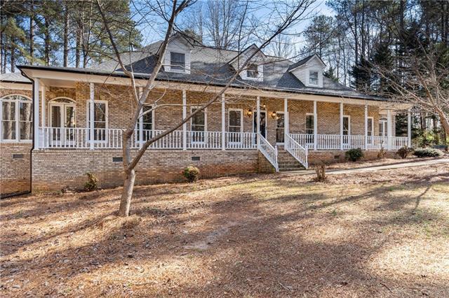 4517 Glen Oaks Drive #50, Matthews, NC 28104 (#3471414) :: Exit Mountain Realty