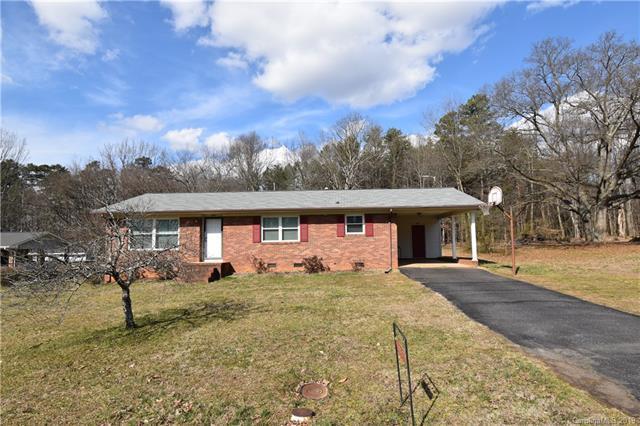 2027 Lithia Springs Road, Lincolnton, NC 28092 (#3471440) :: MECA Realty, LLC