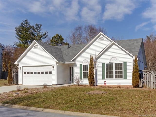 921 Woodhill Drive, Fletcher, NC 28732 (#3471473) :: Puffer Properties