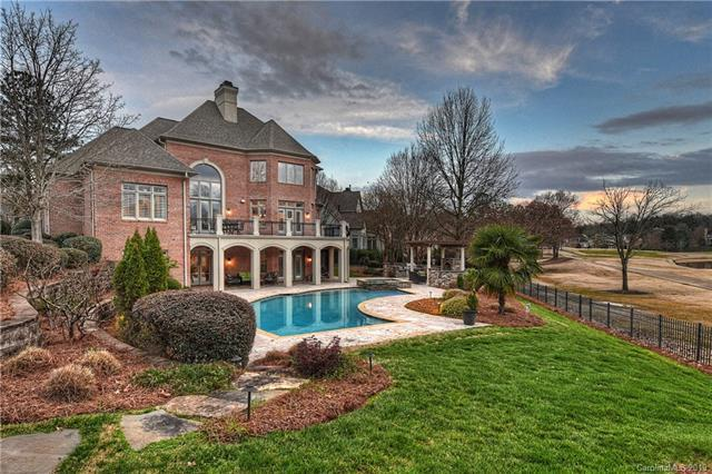 15704 Ardrey Stead Court, Charlotte, NC 28277 (#3471514) :: Exit Mountain Realty