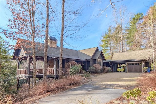 21 Springhouse Trail, Brevard, NC 28712 (#3471519) :: RE/MAX RESULTS
