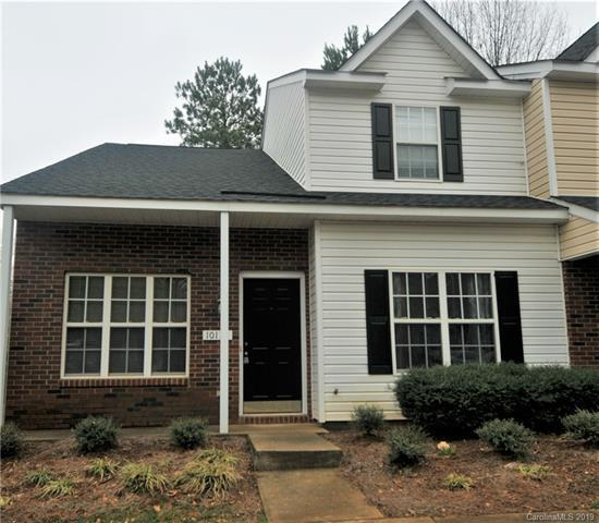 10178 Forest Landing Drive, Charlotte, NC 28213 (#3471532) :: The Ramsey Group
