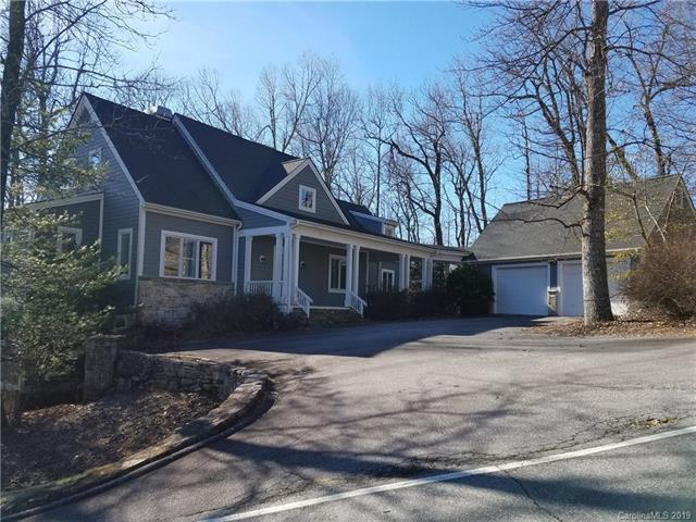 205 Bent Pine Trace, Hendersonville, NC 28739 (#3471536) :: Puffer Properties