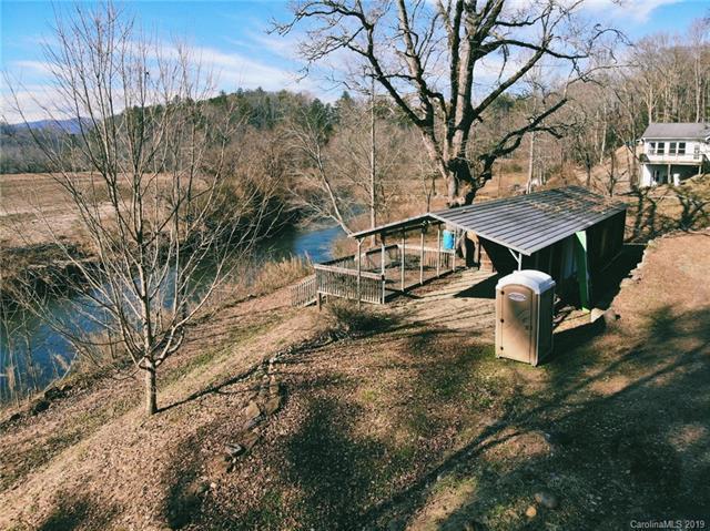 1788 Greenville Highway #3, Brevard, NC 28712 (#3471543) :: Puffer Properties