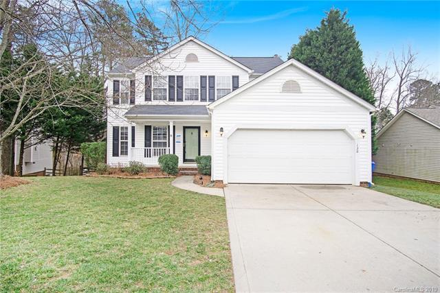 130 Dannyn Grove Court, Mooresville, NC 28117 (#3471572) :: LePage Johnson Realty Group, LLC