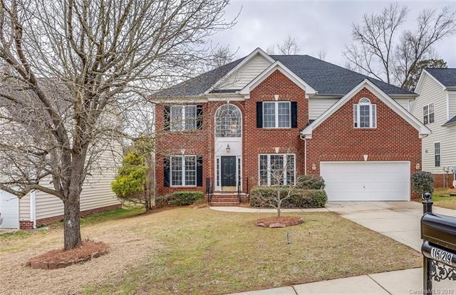 1529 Big Leaf Drive, Charlotte, NC 28262 (#3471576) :: The Ramsey Group