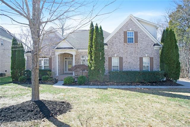 8830 Kensington Forest Drive, Harrisburg, NC 28075 (#3471582) :: The Ramsey Group