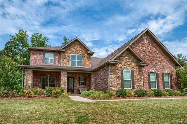 804 Lingfield Lane, Weddington, NC 28173 (#3471609) :: The Elite Group