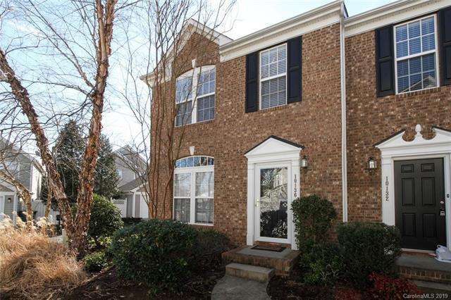 10136 Alexander Martin Avenue, Charlotte, NC 28277 (#3471614) :: Stephen Cooley Real Estate Group