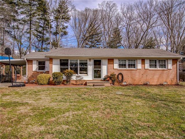 239 Richmond Hill Drive, Asheville, NC 28806 (#3471616) :: Puffer Properties