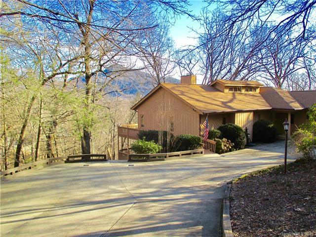157 Bluebird Road #65, Lake Lure, NC 28746 (#3471622) :: RE/MAX RESULTS