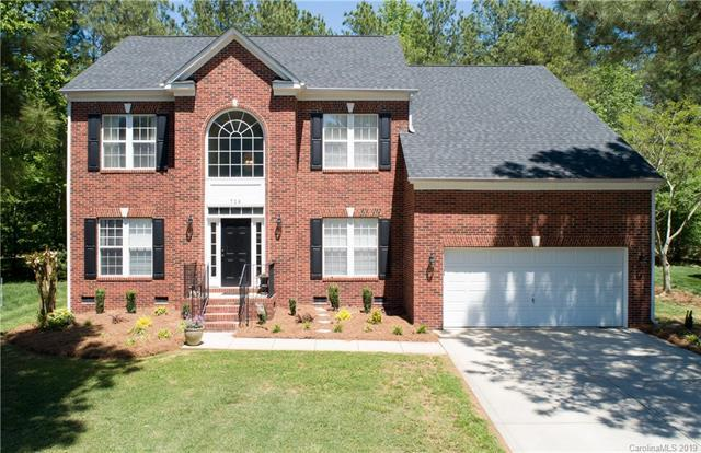 726 Sunset Point Drive, Rock Hill, SC 29732 (#3471627) :: Exit Realty Vistas