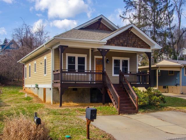 179 Wellington Street, Asheville, NC 28806 (#3471649) :: Exit Realty Vistas
