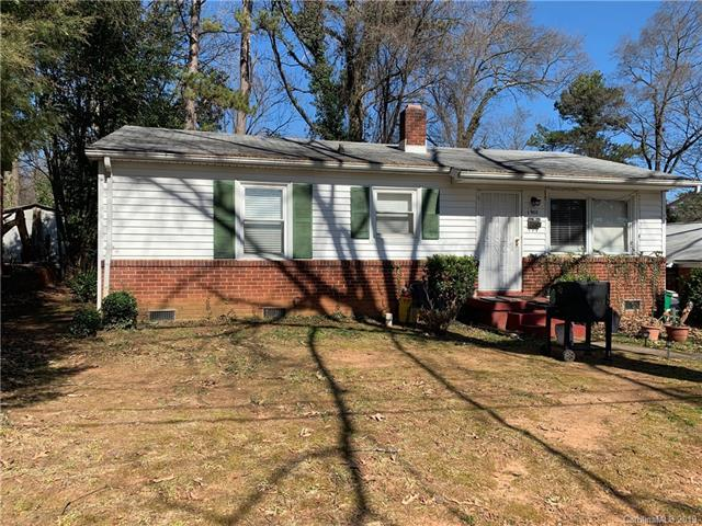 1900 Grier Avenue, Charlotte, NC 28216 (#3471676) :: The Ramsey Group