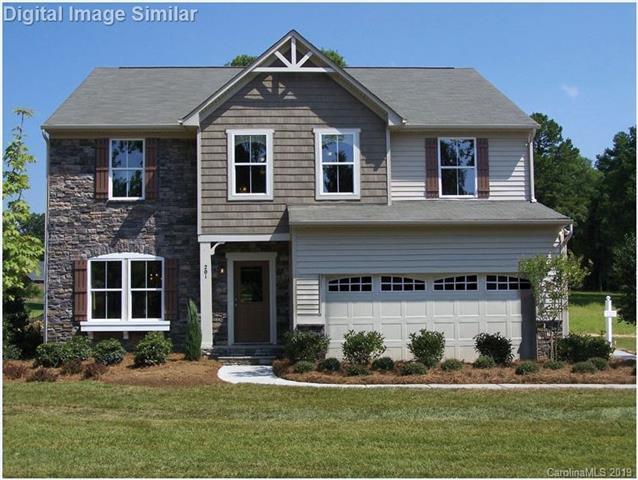 5104 Crabapple Lane #115, Harrisburg, NC 28075 (#3471705) :: LePage Johnson Realty Group, LLC