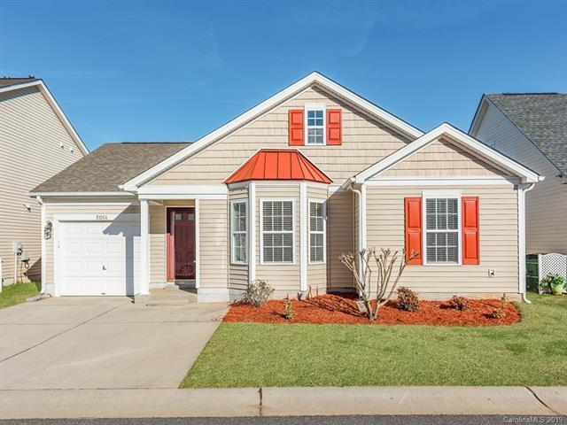 5014 Hopkins Trace Lane, Indian Land, SC 29707 (#3471716) :: Roby Realty