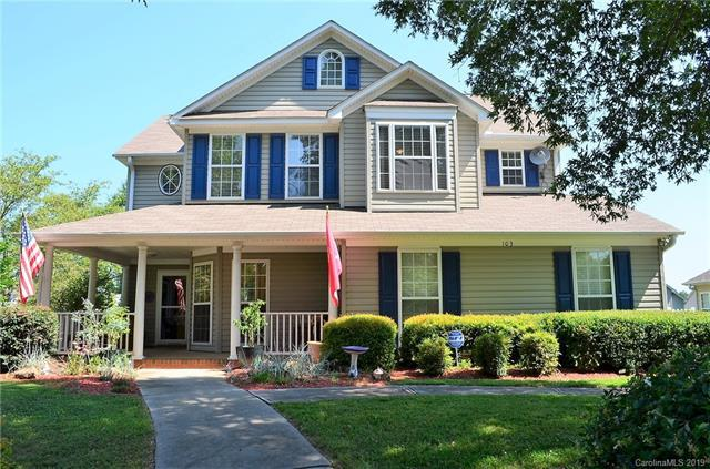 103 Harris Farm Road, Mooresville, NC 28115 (#3471722) :: The Ramsey Group