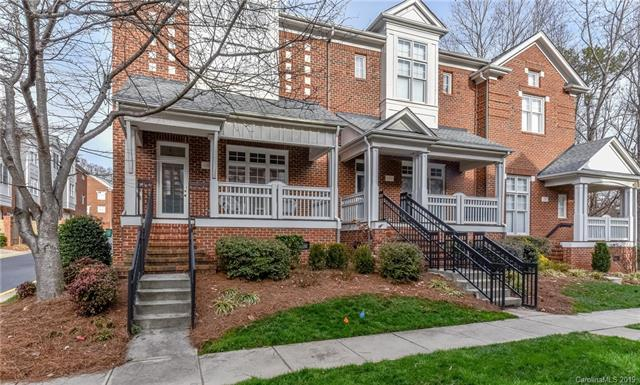 4806 South Hill View Drive #11, Charlotte, NC 28210 (#3471723) :: High Performance Real Estate Advisors