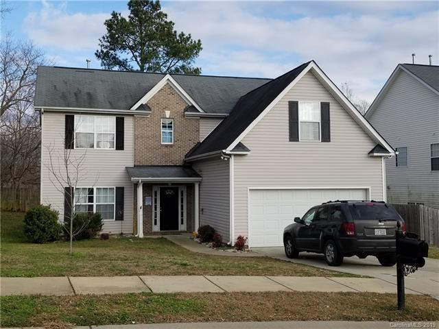 3003 Clover Road, Concord, NC 28027 (#3471729) :: Zanthia Hastings Team