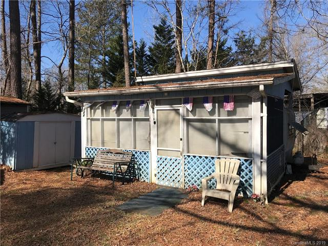 144 Lake Tillery Trail A291, Mount Gilead, NC 27306 (#3471759) :: Odell Realty