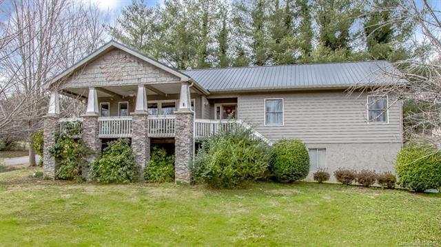 11 Brooks Cove Road, Candler, NC 28715 (#3471762) :: Keller Williams Biltmore Village