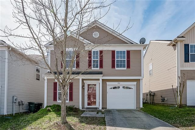 276 Morning Dew Drive, Concord, NC 28025 (#3471764) :: Odell Realty