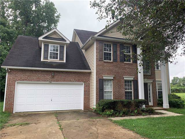 11402 Woodfire Road, Charlotte, NC 28269 (#3471771) :: Carlyle Properties