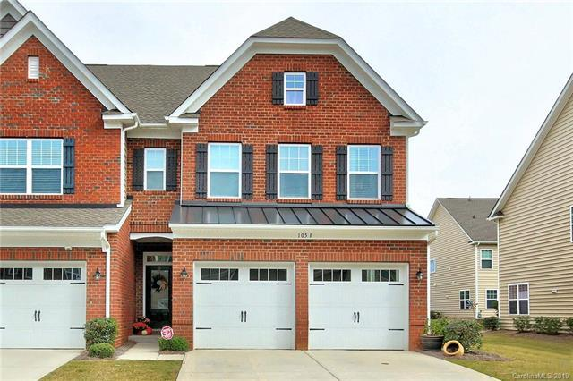 105 Clarendon Street E, Mooresville, NC 28117 (#3471779) :: LePage Johnson Realty Group, LLC