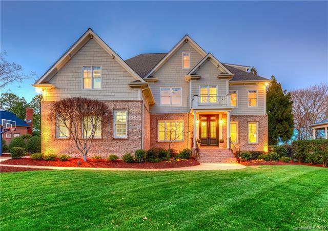14828 Jockeys Ridge Drive, Charlotte, NC 28277 (#3471835) :: Homes Charlotte