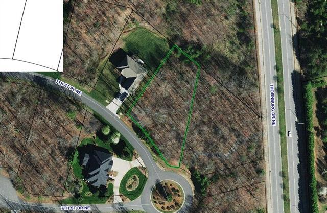 513 7th St Place NE, Conover, NC 28613 (MLS #3471895) :: RE/MAX Impact Realty