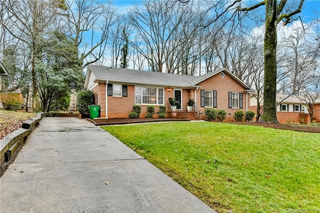 2033 Edgewater Drive, Charlotte, NC 28210 (#3471931) :: High Performance Real Estate Advisors