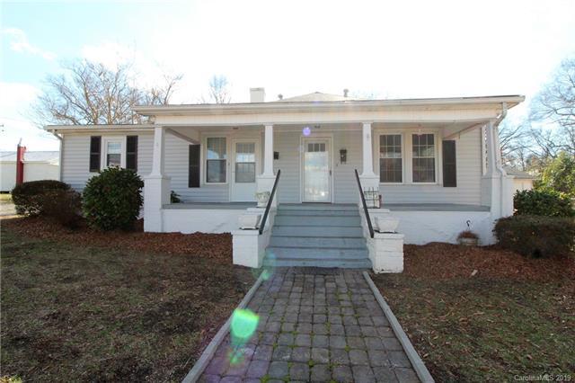 101,103,105 Price Street, Clover, SC 29710 (#3471932) :: Homes Charlotte