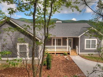 105 Davey Crockett Road, Fairview, NC 28730 (#3471939) :: LePage Johnson Realty Group, LLC