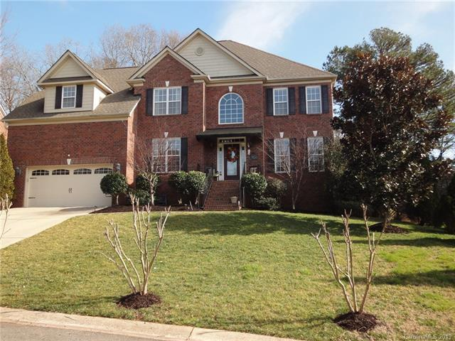 109 Millwood Drive, Fort Mill, SC 29715 (#3471955) :: IDEAL Realty