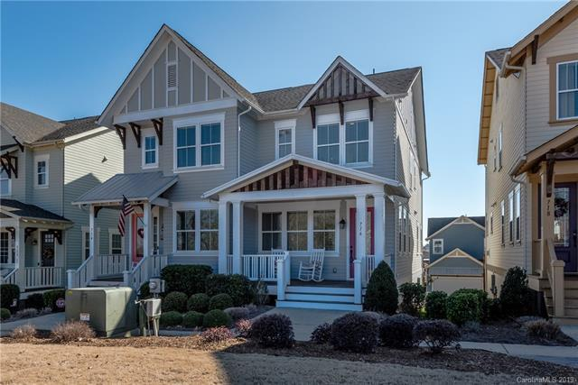 716 Waterscape Court, Rock Hill, SC 29730 (#3471963) :: Zanthia Hastings Team