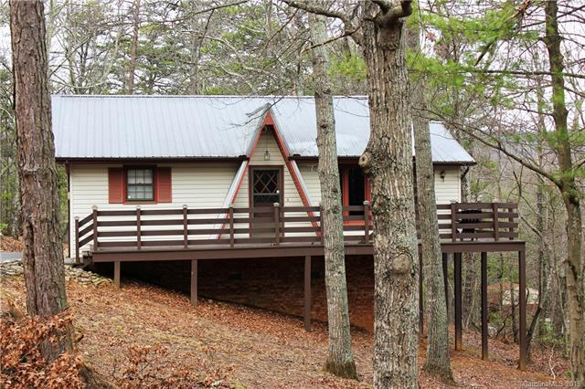 8835 Tallow Tree Road, Connelly Springs, NC 28612 (#3471986) :: Exit Mountain Realty